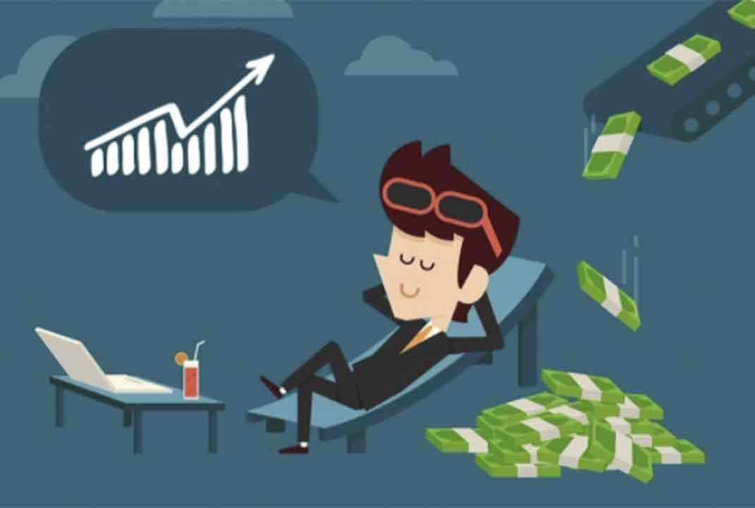 Пассивное инвестирование – тренд XXI века