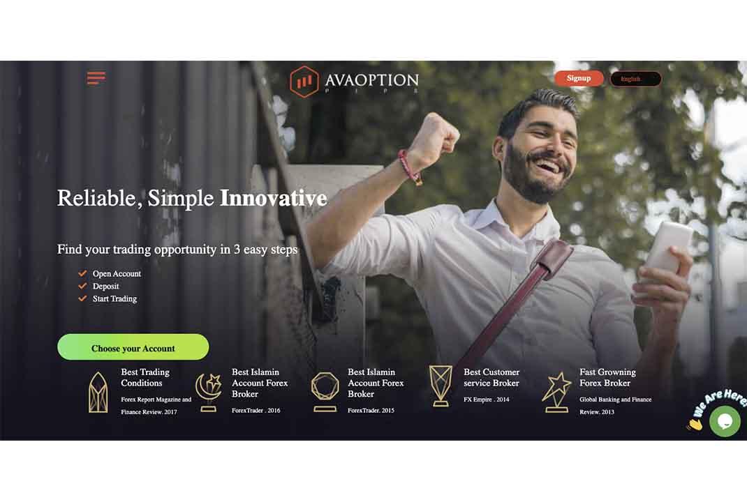 Отзывы об Ava Option Pips: чего ждать от брокера?
