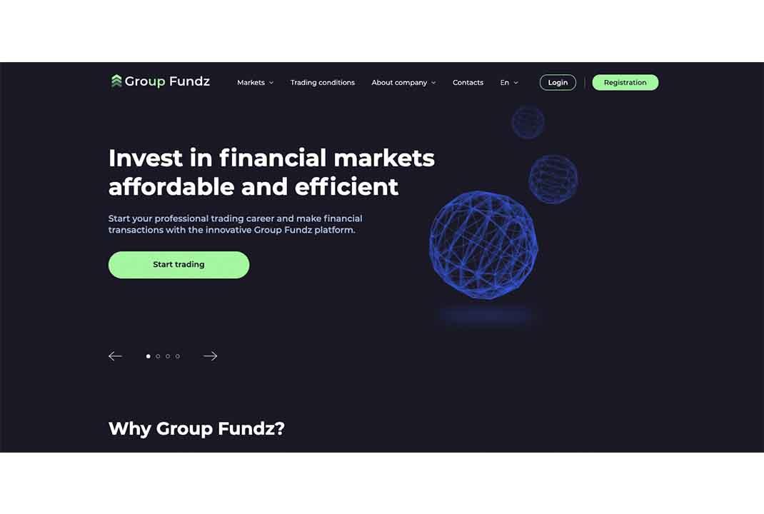 Отзывы о Group Fundz: можно ли доверять компании свои деньги?