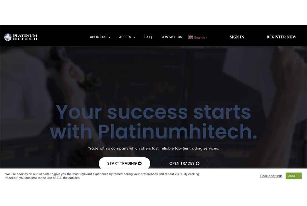 Отзывы о PlatinumHitech: стоит ли вкладывать или это обман?