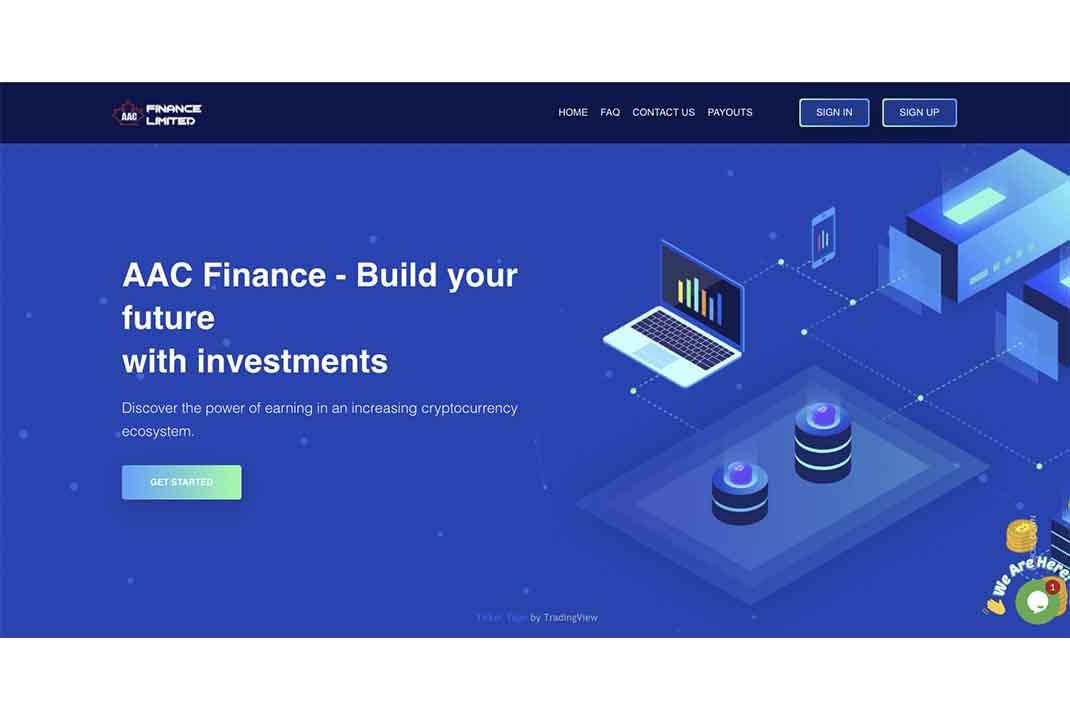 Отзывы об AAC Finance: платежеспособный инвестпроект или обман?