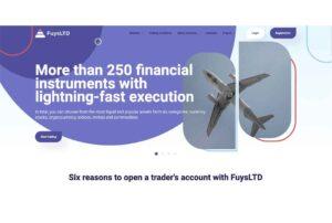 Отзывы о FuysLTD, полный обзор компании — Обман?