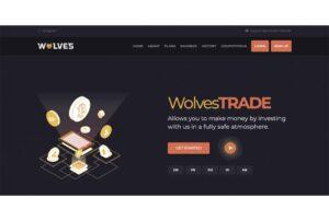 Отзывы о WolvesTRADE: обзор тарифных планов — Обман?